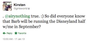 Dumbo Tweet 1