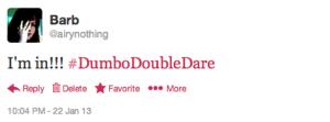 Dumbo Tweet 3