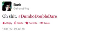 Dumbo Tweet 4